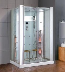 Sala de Vapor de infrarrojos, cuarto de baño de vapor (Pico K022)