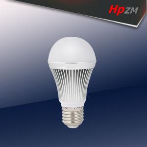 Luz LED Lámpara de aluminio