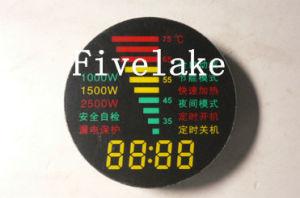 Affichage LED personnalisé pour la maison appareil électrique (KT101)