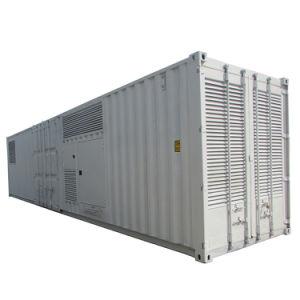 2018 новых природного газа генератор от торговой марки Jichai 500квт
