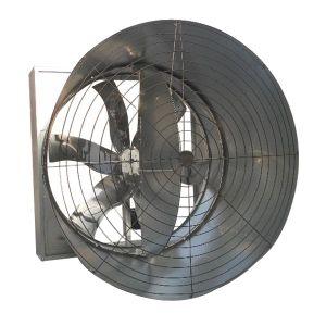 50-дюймовый конусного типа бабочек Вытяжной вентилятор