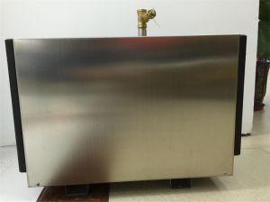 De Motor van de Stoom van het Ontwerp van de vervaardiging voor de Zaal van de Sauna, de Generator van de Stoom van de Sauna/Stoomboot