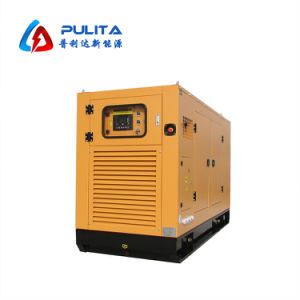 판매를 위한 500kw Biogas 발전기 할인