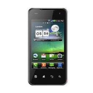 CDMA450 GSM de Mobiele Telefoon van het Scherm van de Aanraking (C710)