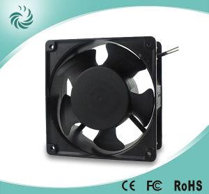 120*120*38mm de buena calidad AC Ventilador centrífugo