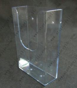 Прозрачный PS для настенного крепления держателя Dl