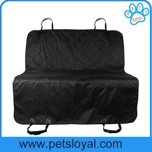 600D de alta calidad Oxford Pet Tapa de asiento de coche accesorios para mascotas