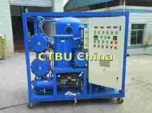 Sur l'équipement de remplissage d'huile de transformateur de charge