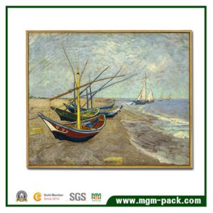 Pittura a olio di vendita calda notevole del Van Gogh