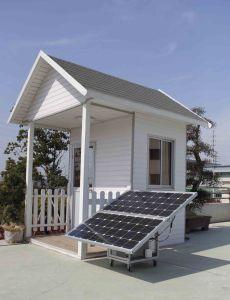 Grid High Quality Solar Energy Generator 떨어져