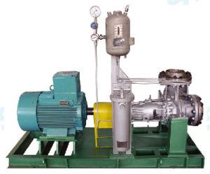 L'industrie pétrochimique de la pompe (OH2)