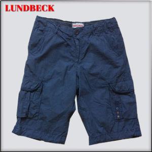 Shorts casuali del cotone di migliore vendita per usura di estate degli uomini