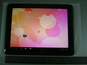9.7 Tablet PC com Builit em 3G e WiFi