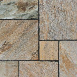 De antiquiteit keek de Tegels van de Vloer van het Porselein/de Natuurlijke Ceramiektegel van de Stijl (6D610)