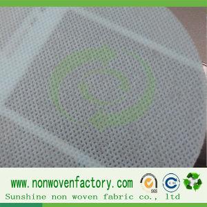 Китайский завод медицинского питания100% полипропилена ткань