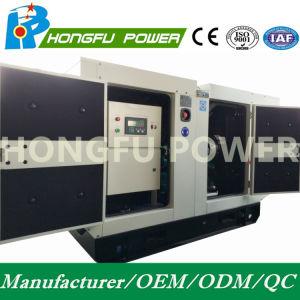 30kw 38kVA leises Dieselgenerator-Set angeschalten durch Cummins Engine mit Ce/ISO/etc