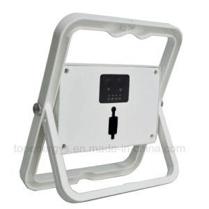 Indicatore luminoso portatile ricaricabile impermeabile del lavoro del luogo di job del IP 65 esterni
