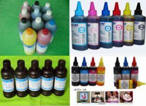 Alle Farben-Tinte! ! Pigment-Tinte, Farben-Tinte, Sublimation-Tinte, Eco-Lösungsmittel Tinte, zahlungsfähige Tinte für alle vorbildlichen Kassetten, essbare Tinte