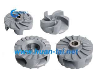 採鉱産業のためのカスタムポンプ投資鋳造の部品