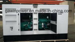 Générateur de puissance en mode veille avec moteur Cummins Dcec garantie mondiale