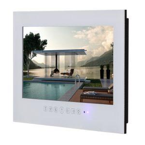 19 телевизор в белый цвет телефон парикмахерской Водонепроницаемый светодиодный телевизор