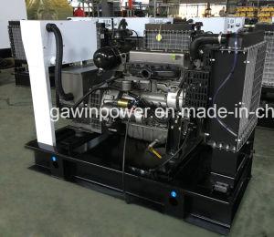Ricardo Diesel Generators door Kofo Engine