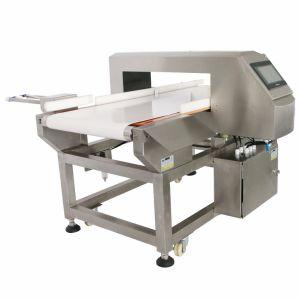 食糧針の金属探知器を処理する機密性が高いチョコレート