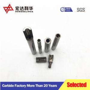 Cilindro de vibração carboneto de tungsténio anti Boring Bar carboneto de haste de liga dura