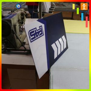 На заводе акриловый лист УФ печать (TJ-03)