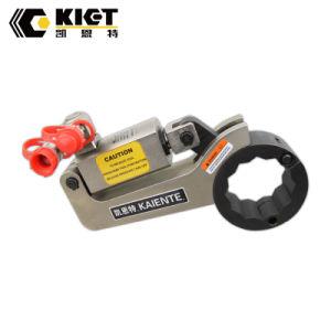 Chiave di coppia di torsione idraulica di Kiet Cassete