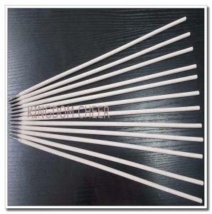 La pavimentación de la soldadura con electrodo de hidrógeno que cubren de sodio de baja