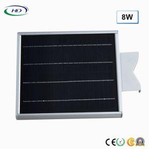 2018 tipo economico indicatore luminoso solare Integrated del giardino di 8W LED