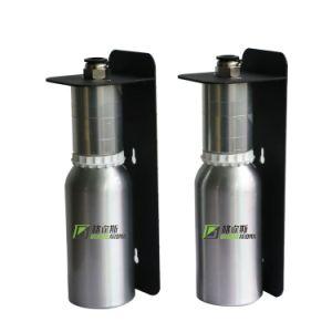Aroma de HVAC de bajo nivel de ruido eléctrico de doble difusor de aroma de la bomba de aire Máquina