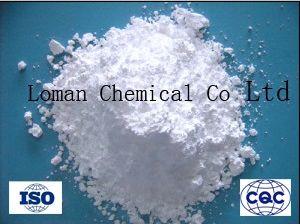Witte Rang van het Voedsel van het Poeder 99% het Dioxyde van het Titanium