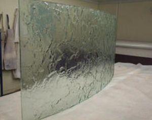Aangemaakt Voorgesteld Glas met het Australische Certificaat van Ce SGCC