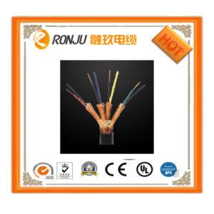 Алюминиевый проводник XLPE/PVC/PE изоляцией ПВХ пламенно гибкий кабель управления