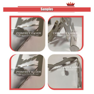 ツールの処理のための最もよい価格の金属のファイバーレーザーの切口機械