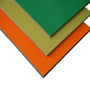 表記のための安い価格のアルミニウム合成シート