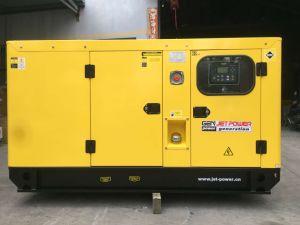 Prezzo del generatore silenzioso diesel di 20kw 25kVA Weichai