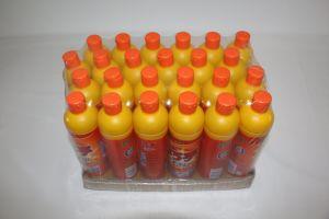 De kleine Fles met het Verzegelen van de Koker van het Dienblad krimpt de Machine van de Verpakking