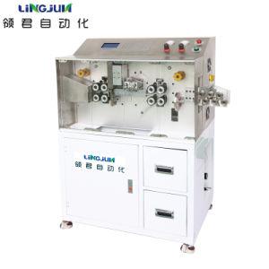 끈목 철사 분리 기계 (DNBX-70)