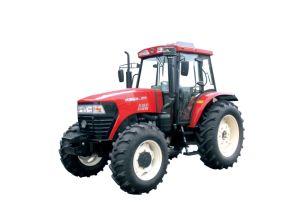Tractor agrícola 130HP (WD1304)