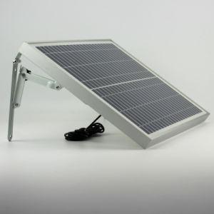 高い発電IP65は屋外100W太陽LEDの洪水ライト価格PF443を防水する