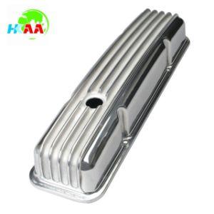 Ts16949 Couvercle de soupape standard en aluminium, Auto couvercle de soupape du moteur