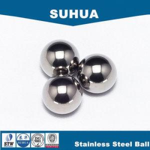 18mm rundes Metallkohlenstoffarme Stahlkugel für Kugellager