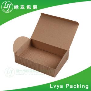 좋은 품질 케이크 골판지 포장 패킹 판지 상자