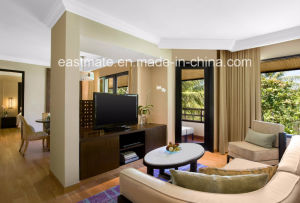 2016 Хороший Дизайн Деревянная Мебель для Гостиниц (EMT-K01)