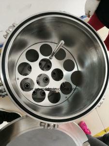 De Huisvesting van de Filter van de Behandeling van het Water van het Roestvrij staal van de multi-Patroon van de hoge druk