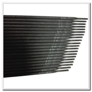 建築工業のためのAws E6011の炭素鋼の溶接棒