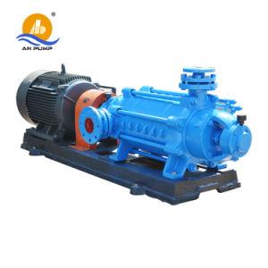 Horizontale mehrstufige zentrifugale Wasser-Hochdruckpumpe